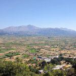 Lassithi view